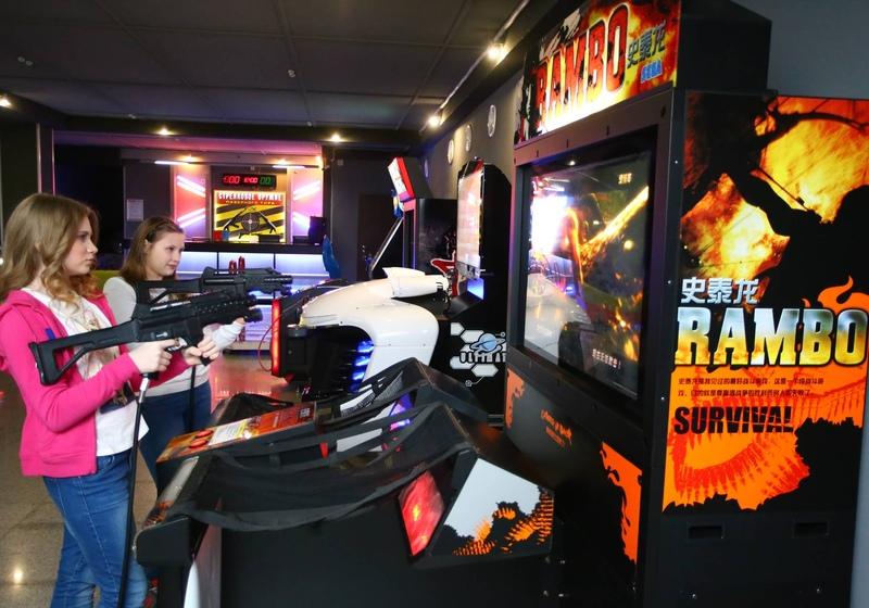 Игровые автоматы детей минск генератор случайных чисел в игровых автоматах